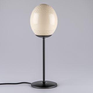 Lampen - Ei  Karoo komplett detail