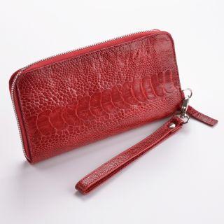 Geldbörse - Farbe: rot