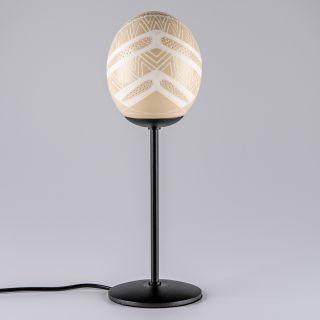 Lampen - Ei Namib detail