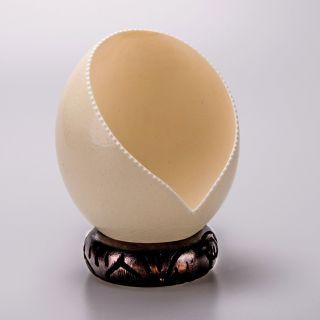 Teelicht Design Orient incl. Holzring und Kerze